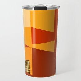 [INDEPENDENT] DADES HOTEL - FARAOUI & DE MAZIERES Travel Mug