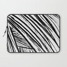Destressing lines Laptop Sleeve
