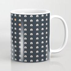 Famous Capsules - Clone Wars Mug