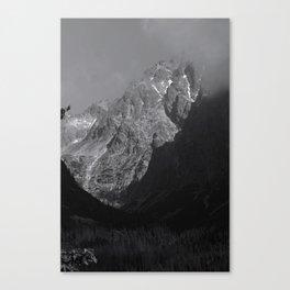 High Tatras Canvas Print