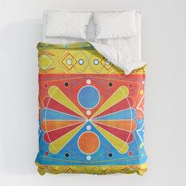 Chiva pattern Comforters