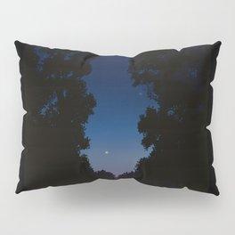 The Long Twilight Of Midsummer Nights Pillow Sham