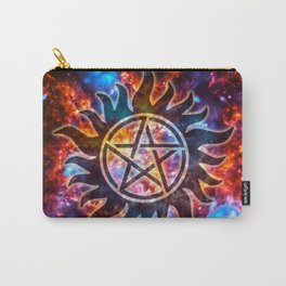 Supernatural Cosmos Carry-All Pouch