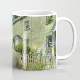 Bathampton Canal Cottages Coffee Mug