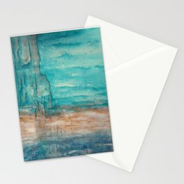 """""""Under The Current"""" Stationery Cards"""