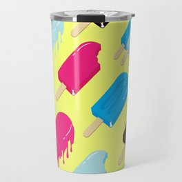 Popsicle Travel Mug
