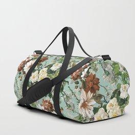 Midnight Garden XIII Duffle Bag