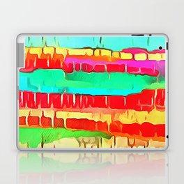 Paris Syndrome Laptop & iPad Skin