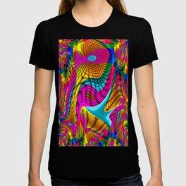 INTERPOLATION T-shirt