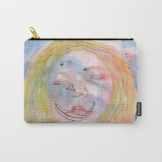 I feel tired Carry-All Pouch