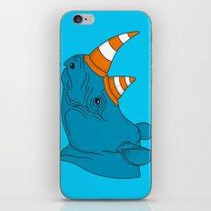 Rhino Video Player iPhone & iPod Skin