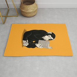 Origin of Species Rug