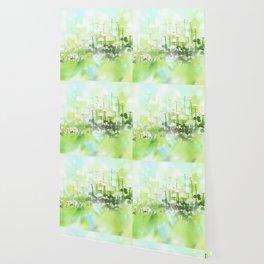 Klee - clover Wallpaper