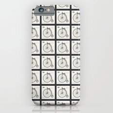 Penny Farthing 1891 Slim Case iPhone 6s