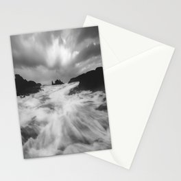 Stormy Morning Stationery Cards