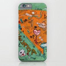 NEVADA iPhone 6s Slim Case