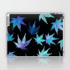 AUTUMN ROMANCE - LEAVES PATTERN #1 #decor #art #society6 Laptop & iPad Skin