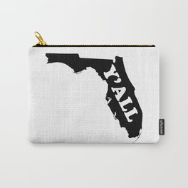 Florida Yall Carry-All Pouch