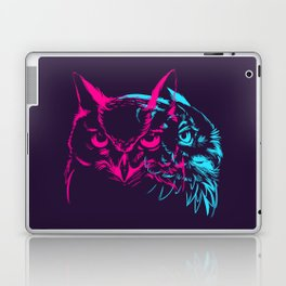 Stare Laptop & iPad Skin