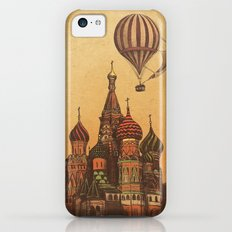 Moving to Moscow Slim Case iPhone 5c