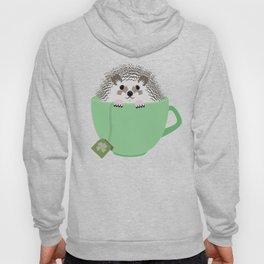St. Patrick's Hedgehog Hoody