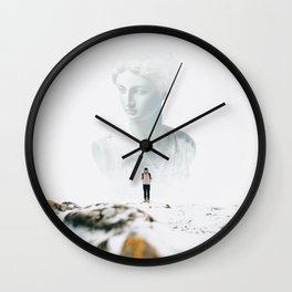 Definitive Wall Clock