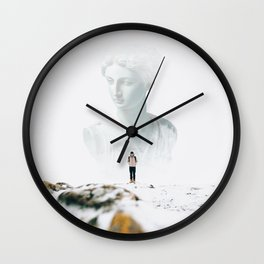 Definitive Wall Clock