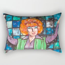Endora Rectangular Pillow