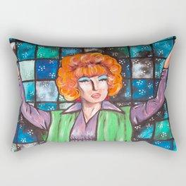 Endora Rectangular Pillow