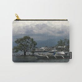 Puerto Princesa Carry-All Pouch