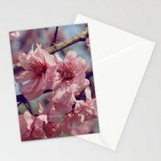 Sakura... One Spring in Beijing Stationery Cards