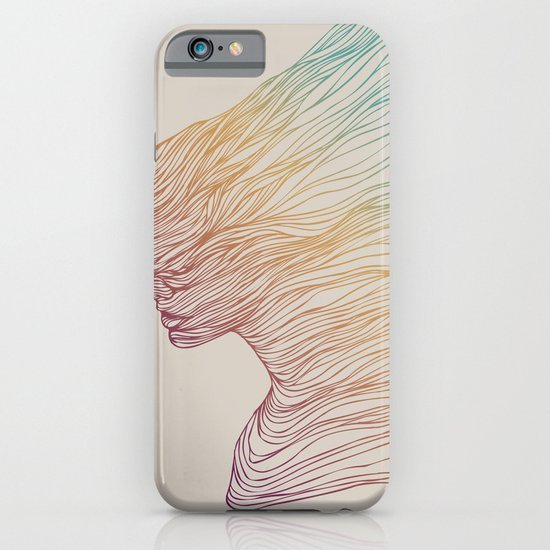 FADE iPhone & iPod Case