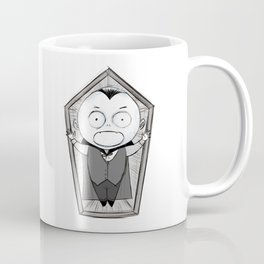 Vampire Bash - Wake Up Coffee Mug