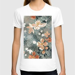 Fading Colors T-shirt