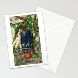 9 Of Jade Stationery Cards
