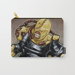 Nemesis: Resident Evil Carry-All Pouch