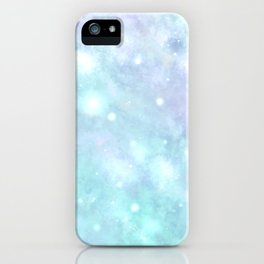 A cradle of stars iPhone Case