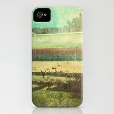Summer Slim Case iPhone (4, 4s)
