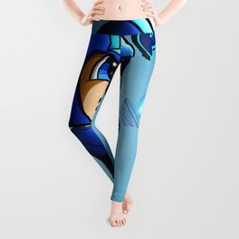 PEW! Leggings