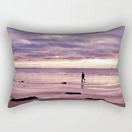 Merseyside Rectangular Pillow