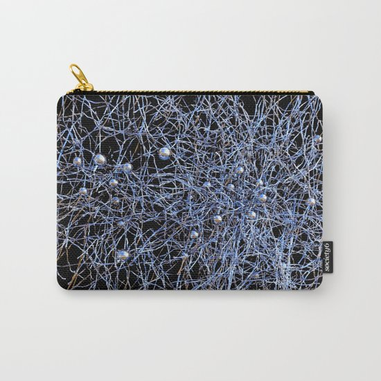 No Mind | Only Love | NLP Carry-All Pouch