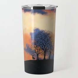 Keeper of the Barrow Travel Mug