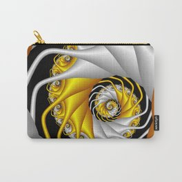 life is colorful -12- Carry-All Pouch