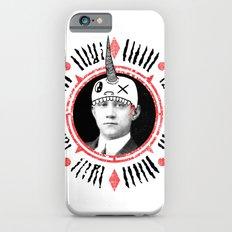 Head Hat iPhone 6s Slim Case