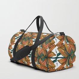Earth, Wind & Fire Duffle Bag