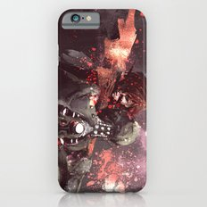 Shepard + Husk iPhone 6 Slim Case
