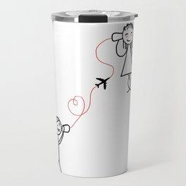 LDS/BASE Travel Mug