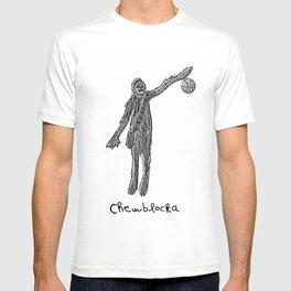 Chewblocka! T-shirt