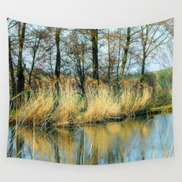 recovery Wall Tapestry