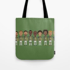 Fenerbahce 2013 Tote Bag